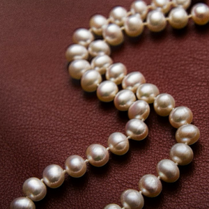 Stringing Pearls for Health